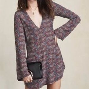 REFORMATION dress new with tags